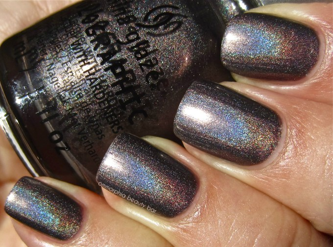 CG Galactic Gray swatch
