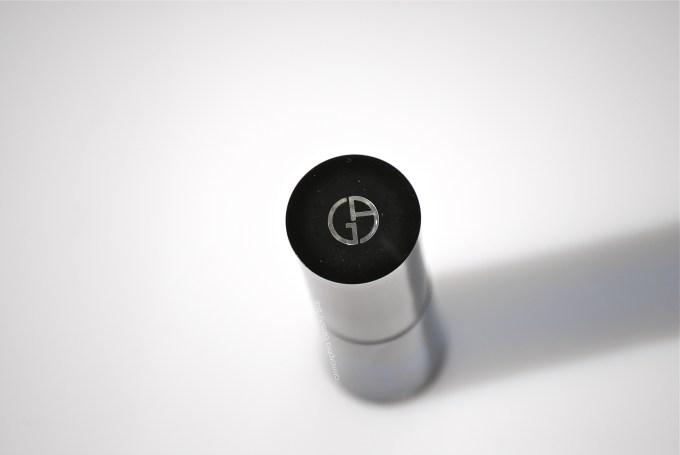 GA Black Petrol cap