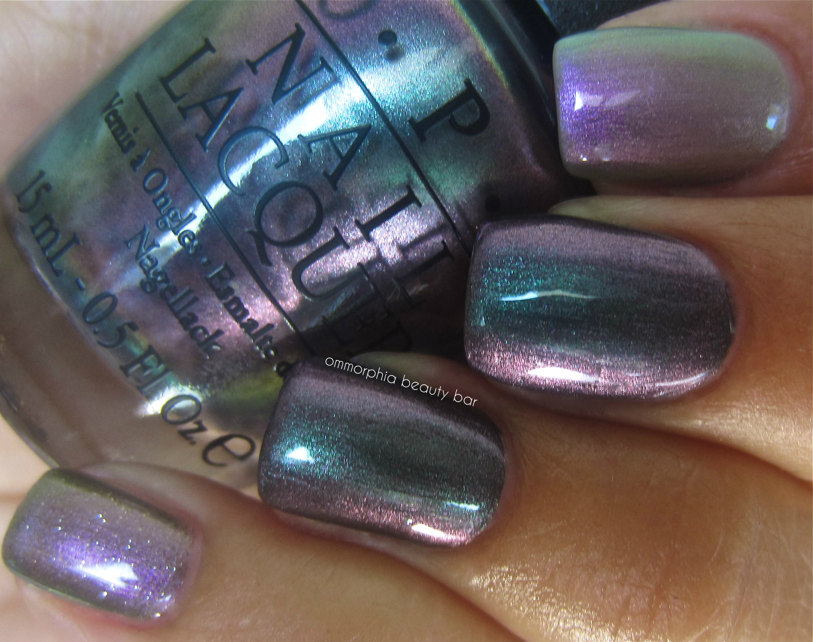 OPI – Peace & Love & OPI with comparisons | ommorphia beauty bar