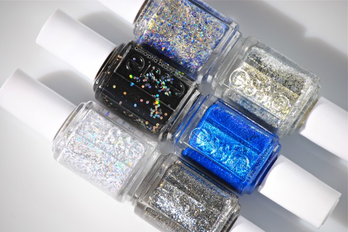 Essie Encrusted Treasures 2