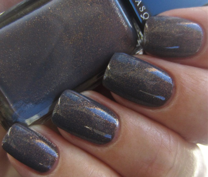 Illamasqua Facet swatch 5
