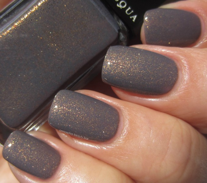 Illamasqua Facet swatch