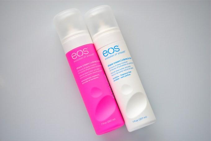eos Shave Balm