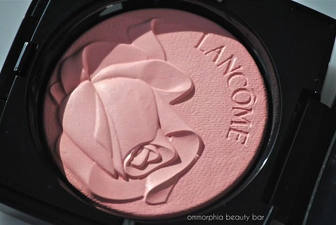 Lancome Rose Ballerine