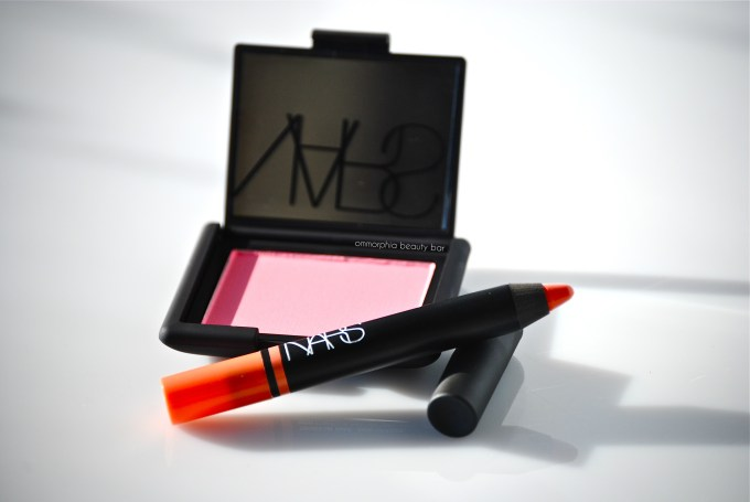 NARS New Attitude closer