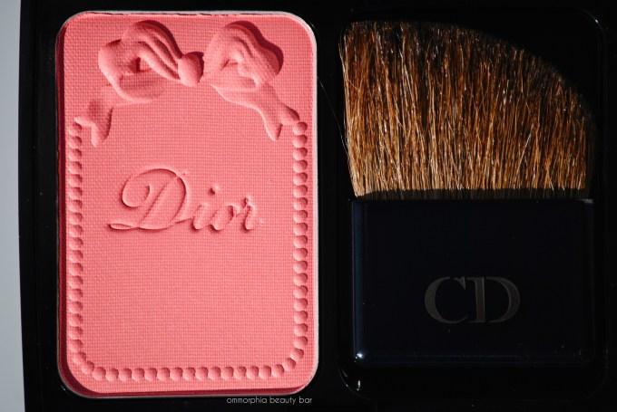 Dior Corail Bagatelle 2