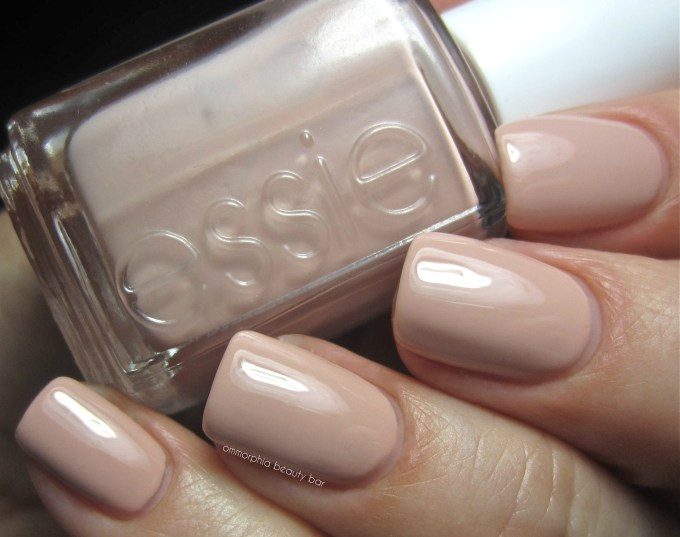 Essie Spin the Bottle swatch