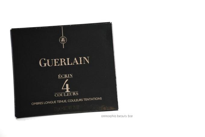 Guerlain Les Tendres box