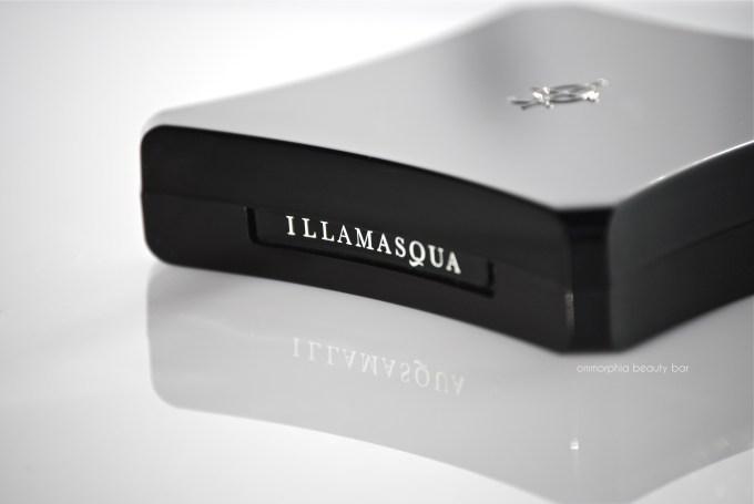 Illamasqua Sculpting Powder Duo compact