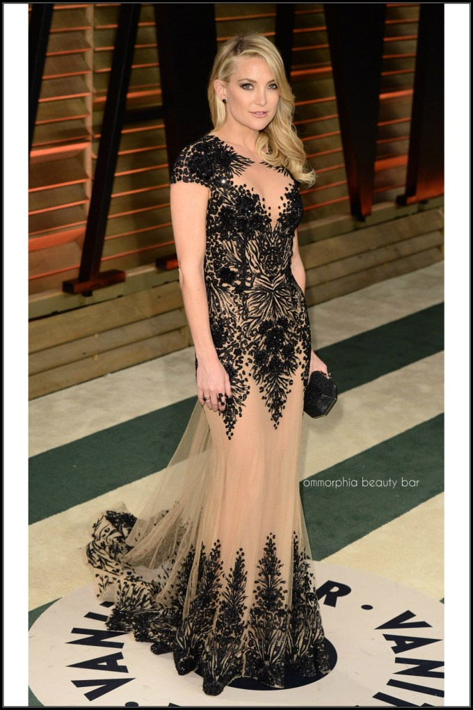 Kate Hudson in Zuhair Murad after party