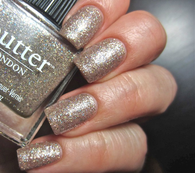 Butter London Lucy in the Sky swatch