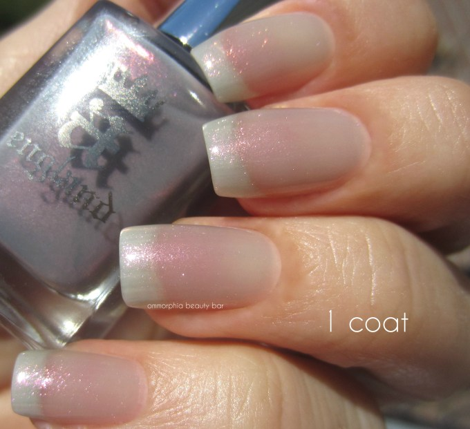 a-england Hurt No Living Thing 1 coat swatch sunlight