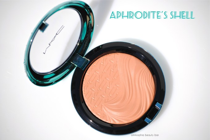 MAC Aphrodite's Shell