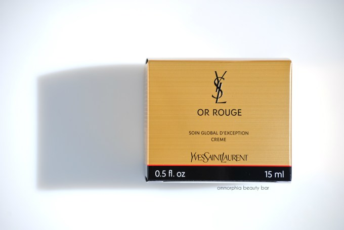 YSL Or Rouge box 2