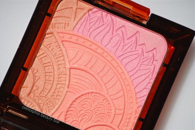 ARTDECO Bronzing Glow Blusher 3