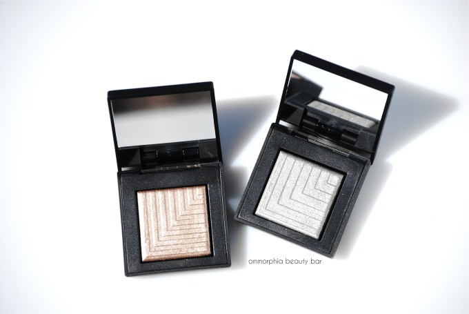 NARS Dione & Lysithea