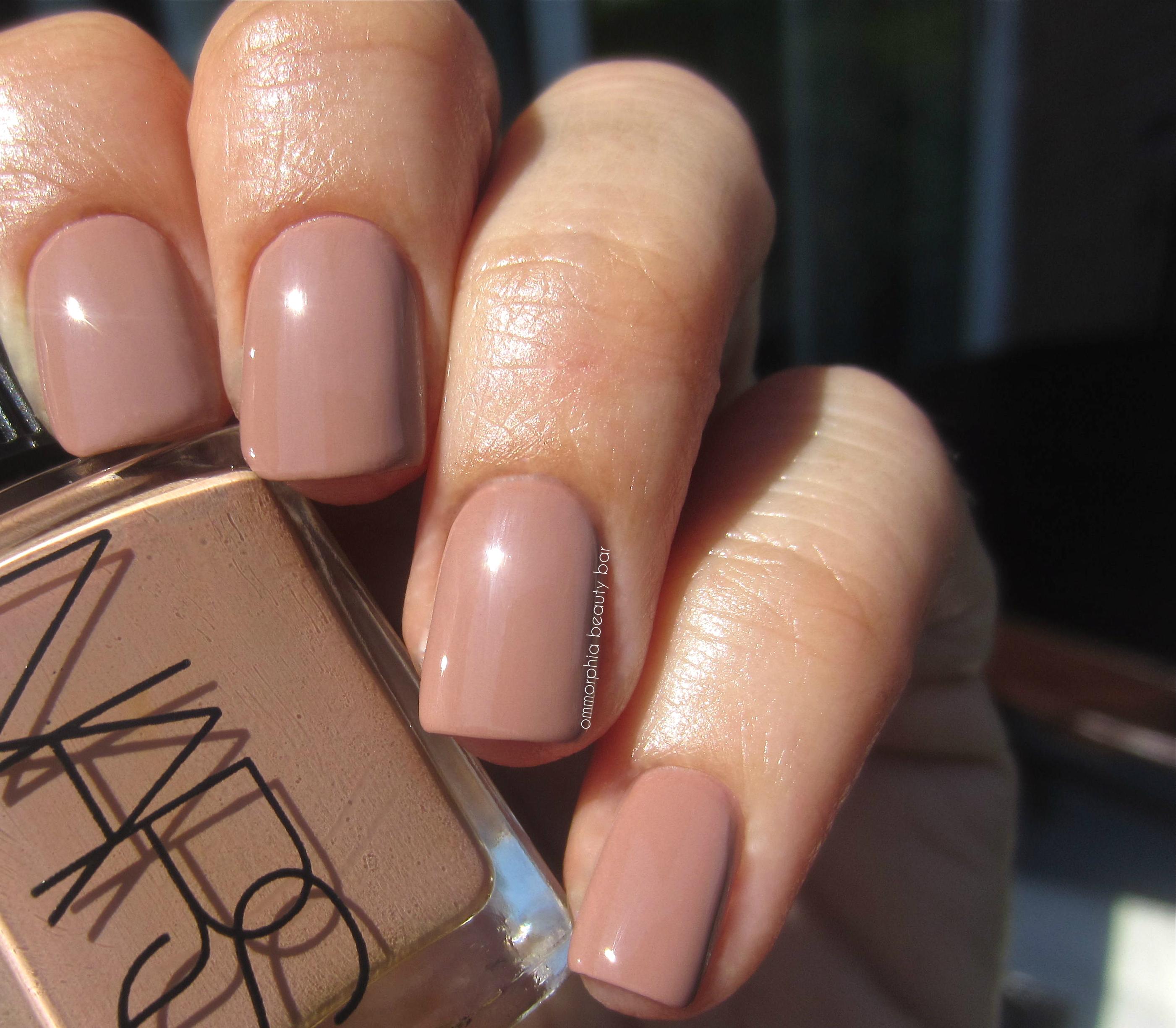 NARS | Nail Polish 2014, reformulated | ommorphia beauty bar