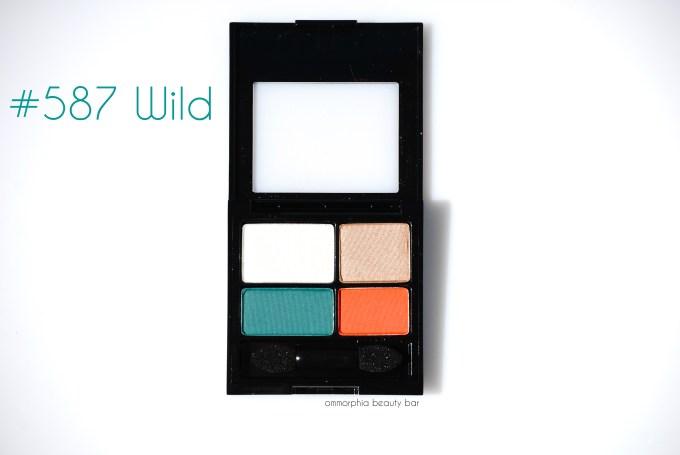 Revlon Rio Rush Wild palette