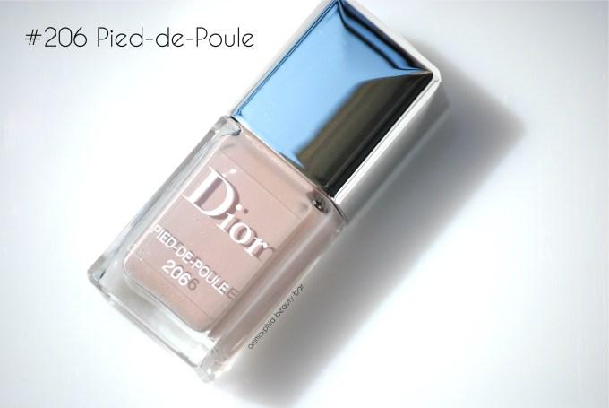 Dior #206 Pied-de-Poule