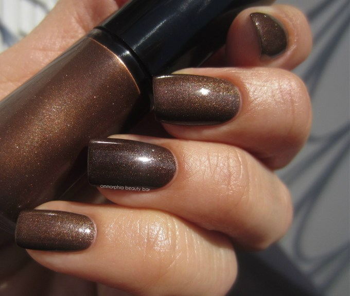 GA #214 Woodstone vs CHANEL Haute Chocolat 2