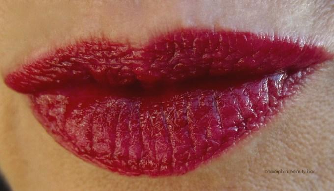 GA Rouge Ecstasy #406 Orient swatch