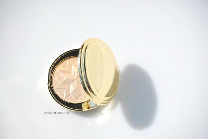 Dior 001 Gold Shock opener
