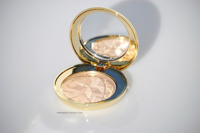 Dior 001 Gold Shock