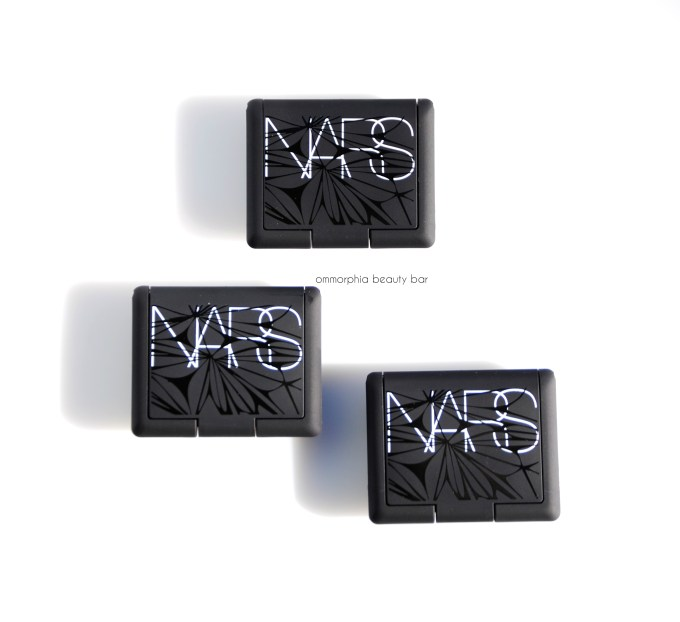 NARS Hardwired Eyeshadow packaging