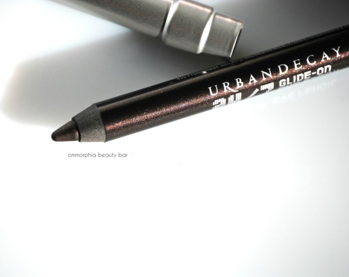 UD Naked On The Run Stag Eyeliner