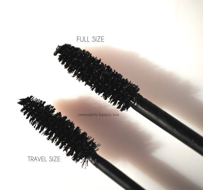 UD Perversion mascara brushes new