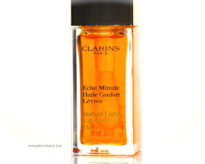 Clarins Lip Comfort Oil 2