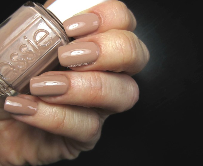 Essie Picked Perfect swatch