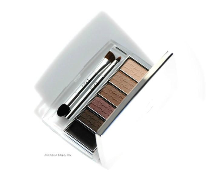 Dior Eye Reviver Palette 2