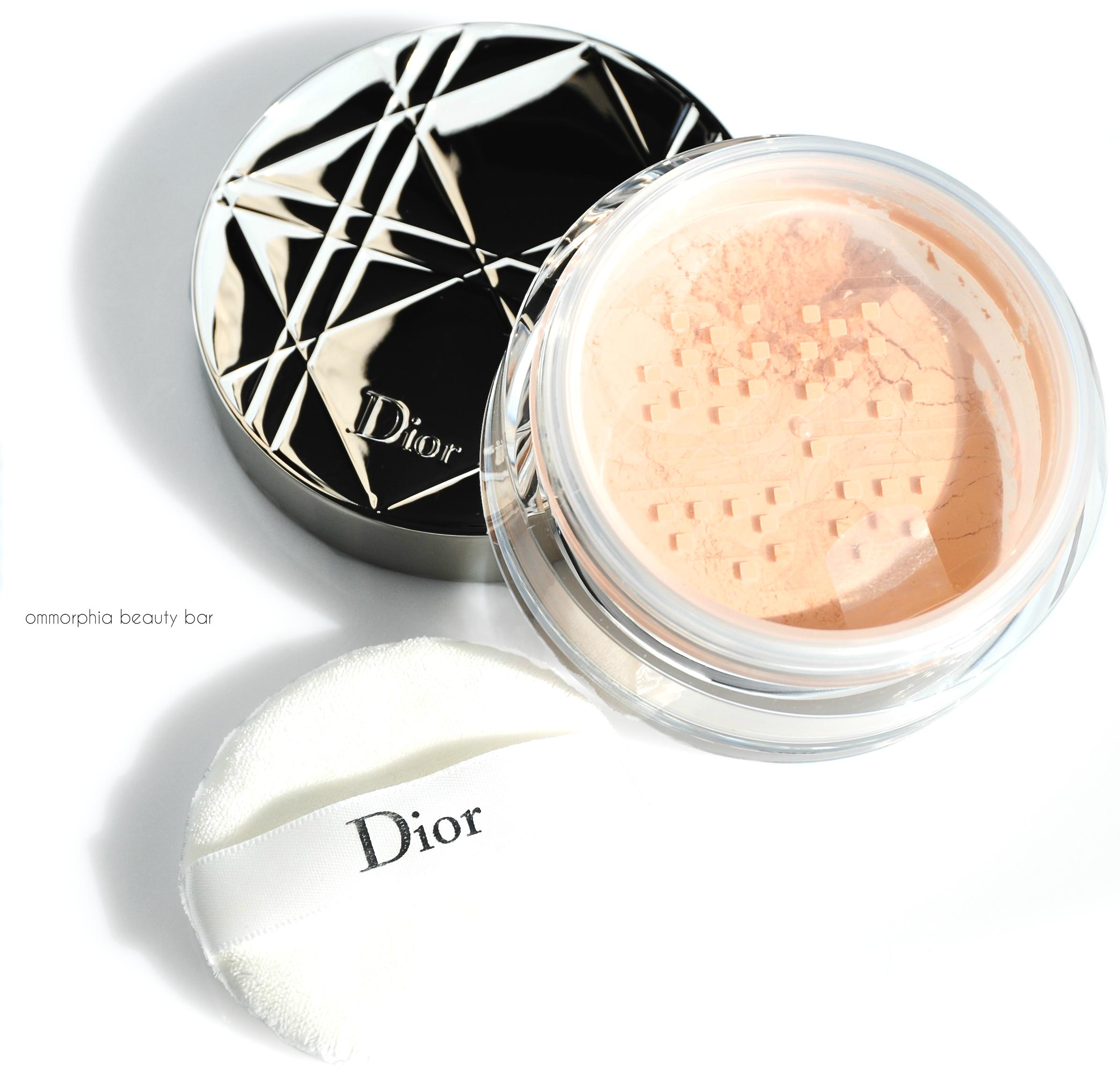 d198463d48 Dior | Diorskin Nude Air Healthy Glow Invisible Loose Powder ...
