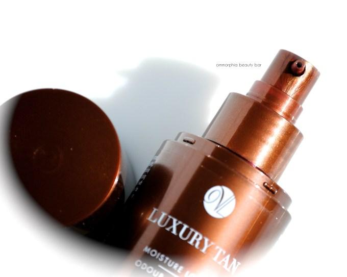 Vita Liberata Luxury Tan 3