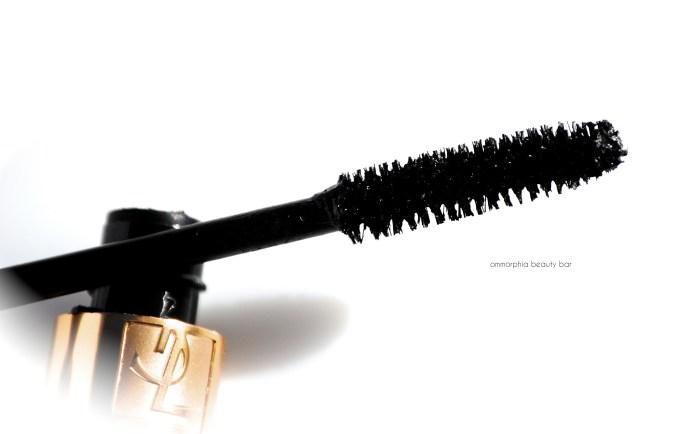 YSL Volume Effet Faux Cils Mascara brush