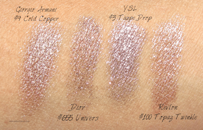 Dior 655 Univers Fluid Shadow with comparisons 2