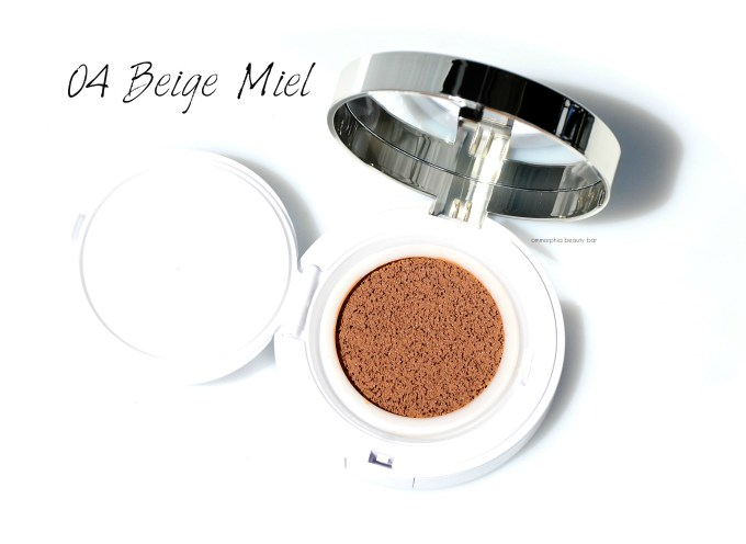 Lancome 04 Beige Miel Miracle Cushion
