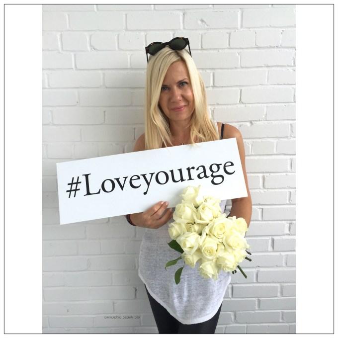 Lancôme #loveyourage 5