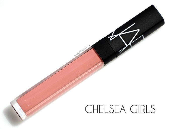 NARS Chelsea Girls