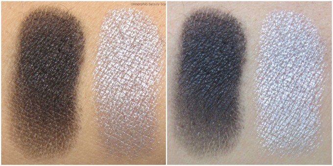 GA Luxe is More swatches 2