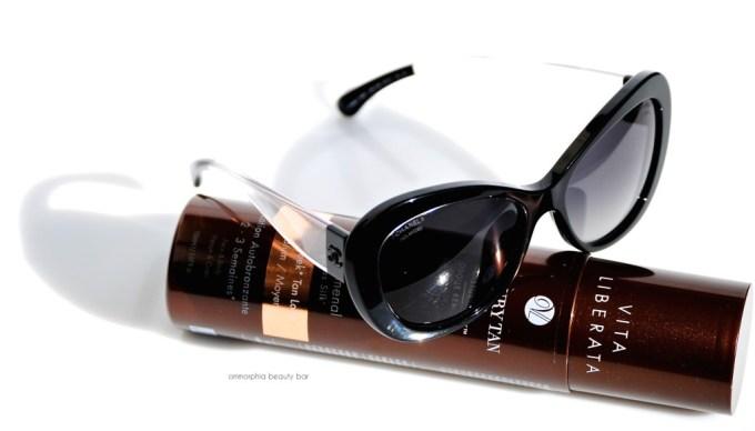 Vita Liberata Luxury Tan opener