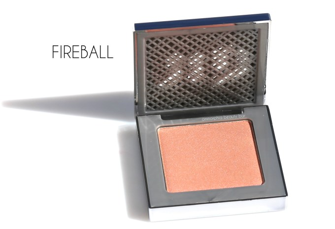 UD Fireball Afterglow Highlighter