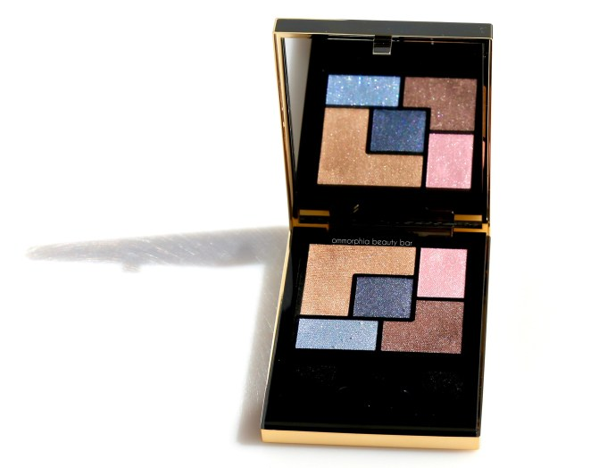 YSL Savage Escape Palette 3