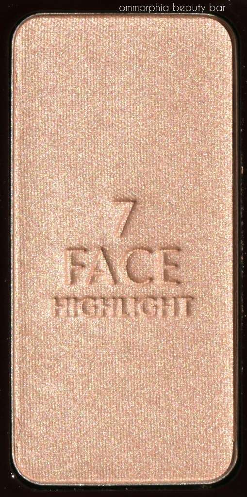 CT Instant Look In A Palette highlight