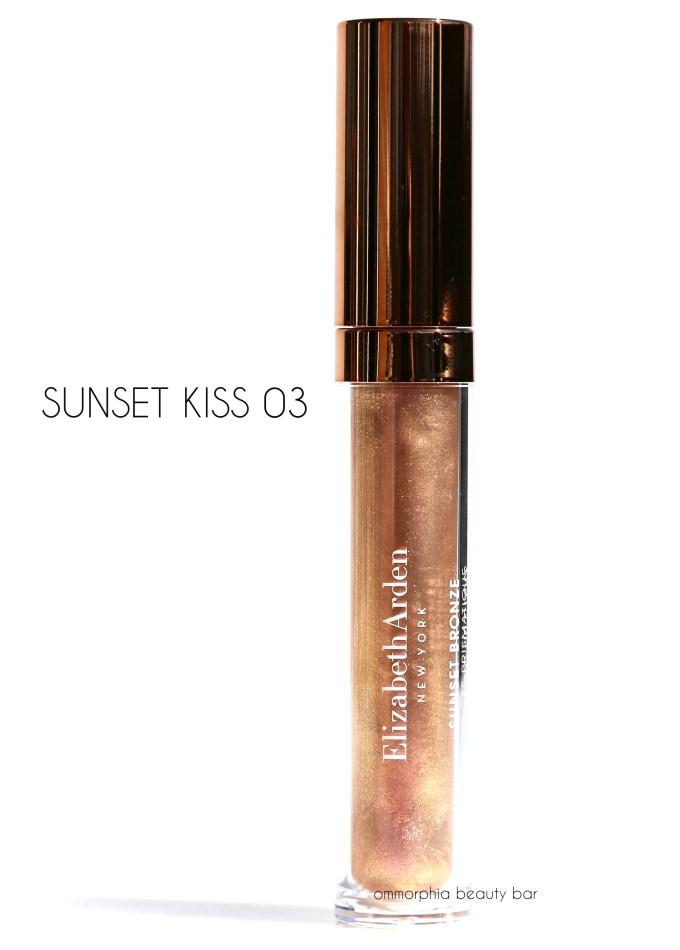 EA Sunset Kiss