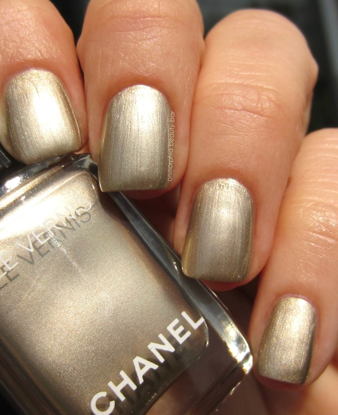 CHANEL Canotier swatch 1