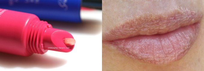 Guerlain Super Lips swatch