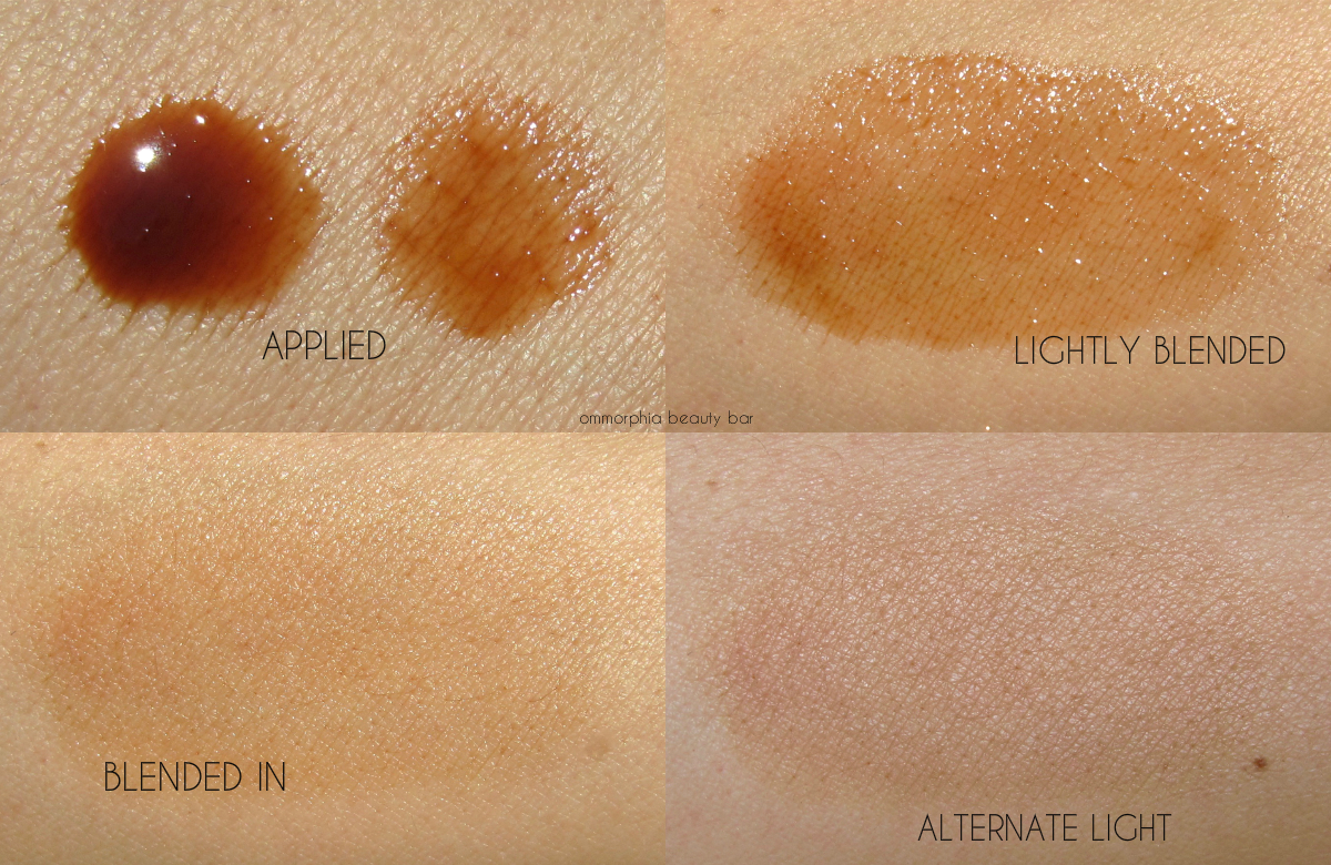 Terracotta Sun Trio The Bronzing and Contouring Palette by Guerlain #12