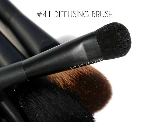 NARS Diffusing Brush